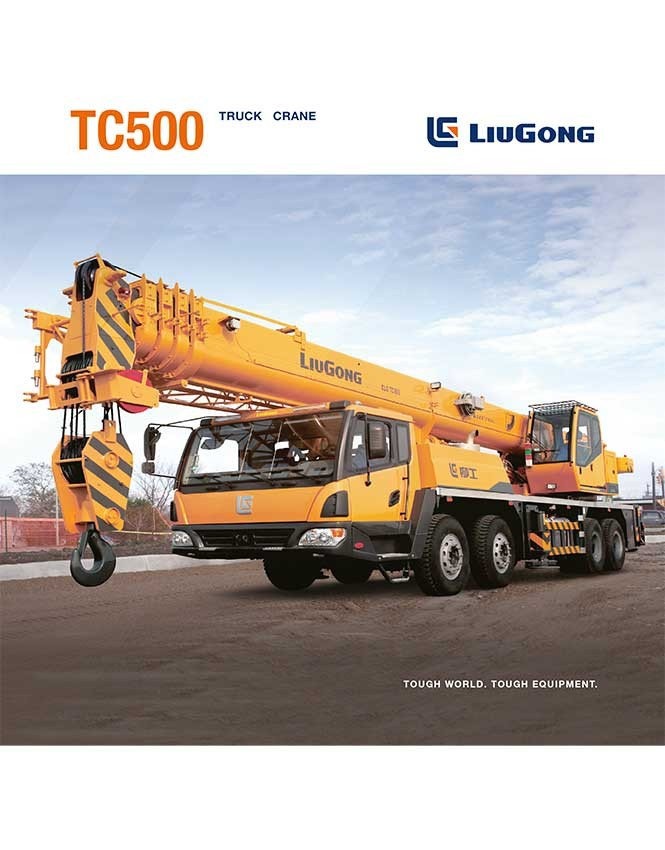Grue Mobile TC500